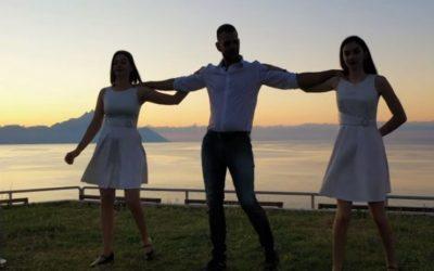 Οι ομορφιές της Σάρτης χορεύοντας Συρτάκι… (Βίντεο)